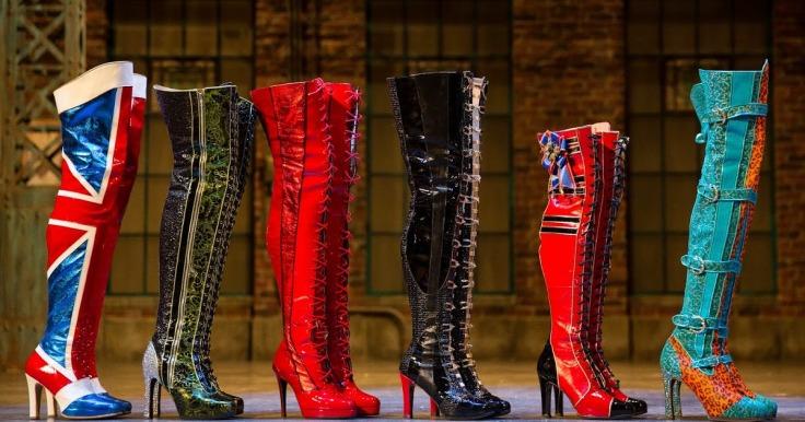 Kinky Boots - Boots photo Matthew Murphy.jpg